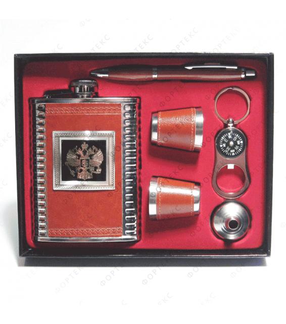 Подарочный мужской набор с гербом