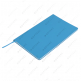Бизнес-блокнот AUDREY, формат А5, в линейку
