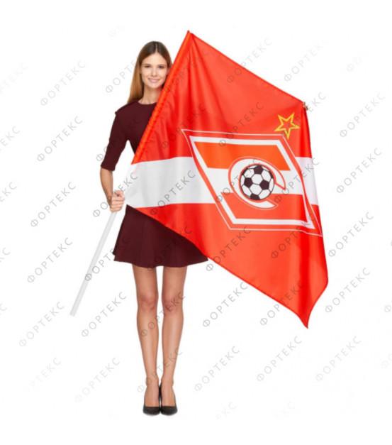 Флаг спортивный