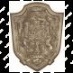 Герб фамильный (литьё)