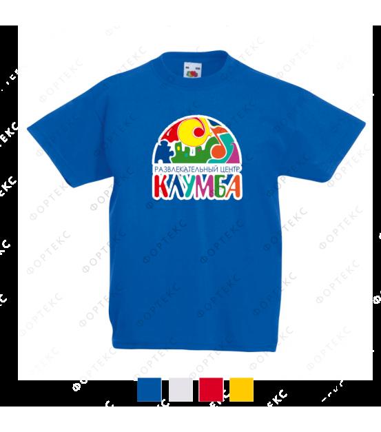 Футболка Econom «Kids Original» детская