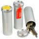 Пенал для хранения и опечатывания ключей алюминиевый