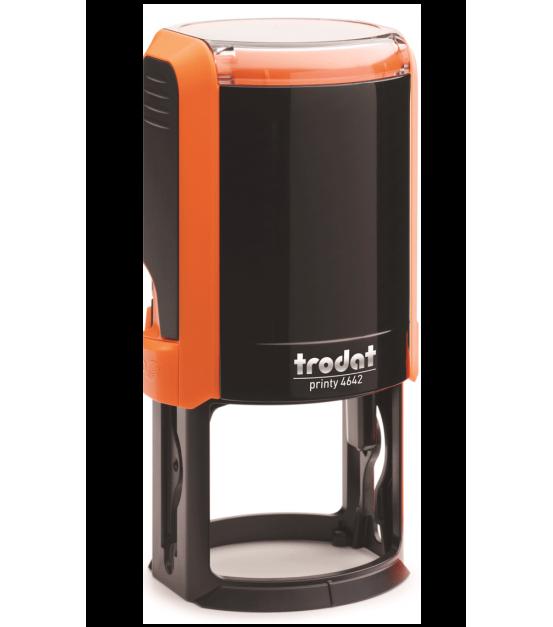 Автоматическая оснастка для печатей «Trodat»